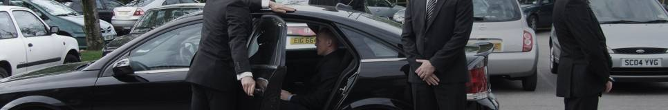 Executive Close Protection Course
