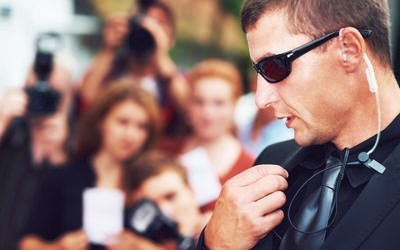 CLOSE PROTECTION RECOGNISION OF PRIOR LEARNING (RPL)