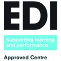 EDI Approved Centre